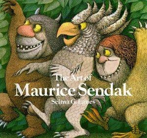 the-art-of-maurice-sendak