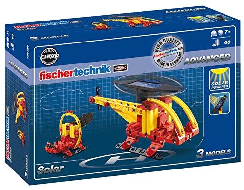 Fischertechnik-520396-Solar-Konstruktionsspielzeug