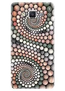Spygen Premium Quality Designer Printed 3D Lightweight Slim Matte Finish Hard Case Back Cover For Samsung Galaxy A5 (2015)