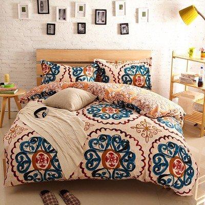 newrara-home-textileboho-bedding-setbohemia-exotic-bedding-set4pcs-bedding-setqueen
