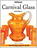 Warman's Carnival Glass: Identification and Price Guide (Warman's Carnival Glass: Identification & Price Guide)