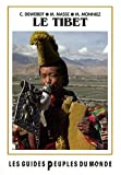 echange, troc Christian Deweirdt, Monique Masse, Marc Monniez - Tibet (guide)