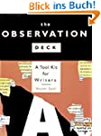 The Observation Deck: A Tool Kit for...
