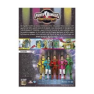 Power Rangers : Force Mystique - intégrale