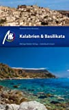 Kalabrien & Basilikata: Reiseführer mit vielen praktischen Tipps.
