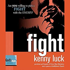 Fight: God's Man Series Audiobook
