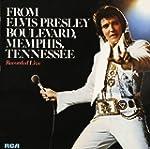 From Elvis Presley Boulevard Memphis...