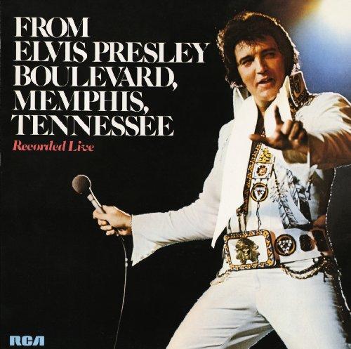 Elvis Presley - From Elvis Presley Boulevard, Memphis Tennessee - Zortam Music