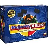 Majority Rules Card Game