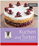 Kuchen und Torten Rezepte für den Thermomix TM31