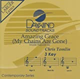 Amazing Grace (My Chains Are Gone) [SINGLE] [Accompaniment/Performance Track]