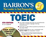 Barron's TOEIC