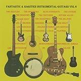 echange, troc Compilation - Fantastic Rarities 50'S & 60'S /Vol.6