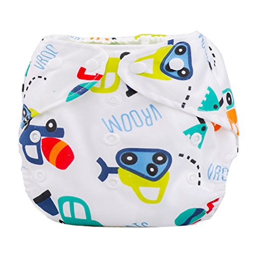 FEITONG 2015 Newborn Kids Infant Baby Summer Cloth Diaper Cover Adjustable Reusable Washable Nappy (Wall Cover Cloth compare prices)
