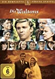 The Waltons (Die Waltons) Series 5 (German import)