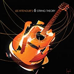 In Your Dreams [feat. Lee Ritenour]