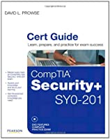 CompTIA Security+ SYO-201 Cert Guide ebook download