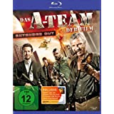 Das A-Team - Der Film (Extended Cut) [Blu-ray]von &#34;Liam Neeson&#34;