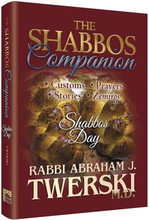 The Shabbos Companion
