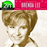 The Best Of Brenda Lee: The Christmas Collection Lee Brenda