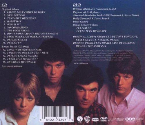 Talking Heads 77 Heads Talking Heads 77