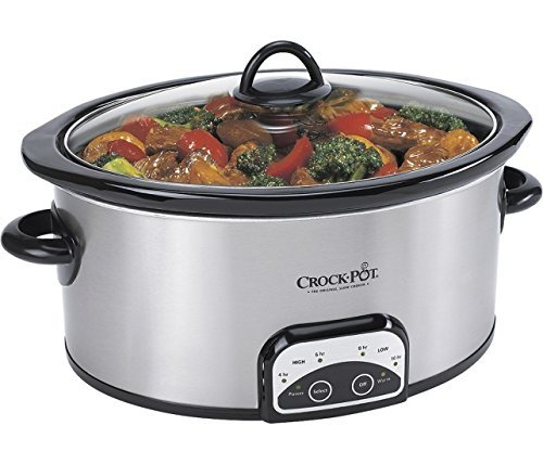 4qt Smrt Pot Slow Cooker (Crock Pot Smart Pot Digital compare prices)