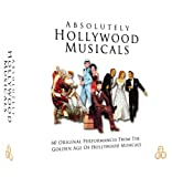 Absolutely Hollywood Musicals Various Artists