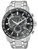 Citizen Mens AT4010-50E Titanium Dress Watch