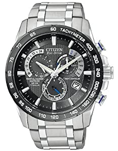 Citizen Men's AT4010-50E Perpetual Chrono A-T Watch
