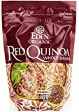 Organic Red Quinoa Eden Organic 16 oz Seed