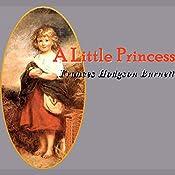 A Little Princess   [Frances Hodgson Burnett]