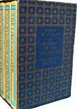 A History of The Crusades, 3 Volume Set: The First Crusade, The Kingdom of Jerusalem, The Kingdom of Acre (Deluxe Folio Society Issue)