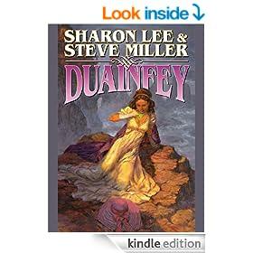 Duainfey (The Fey Duology Book 1)