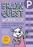 Brain Quest Workbook: Pre-K