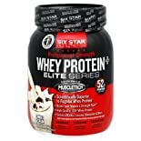 Six Star Pro Nutrition Whey Protein Plus, Professional Strength, Cookies & Cream 2 lb (885 g)
