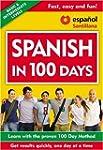 Spanish in 100 Days (Libro + 3 CDs)