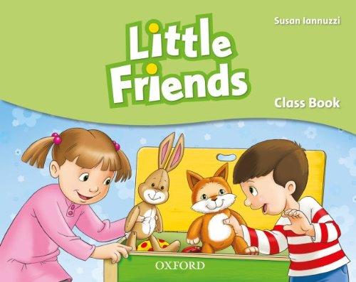 English Book For Kindergarten