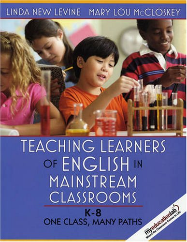 Teaching Learners of English in Mainstream Classrooms...