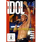 "Billy Idol - In Super Overdrive Livevon ""Billy Idol"""