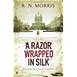 A Razor Wrapped in Silkby R. N. Morris