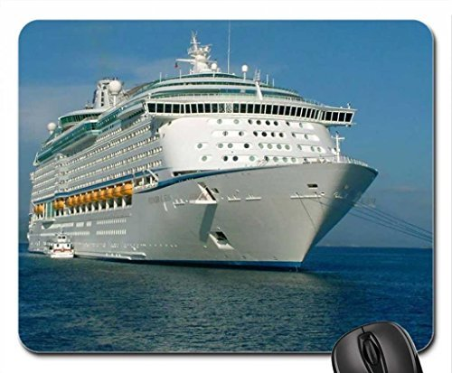 royal-caribbean-voyager-of-the-seas-mouse-pad-mouse-pad-220mm180mm3mm
