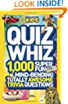 National Geographic Kids Quiz Whiz: 1...