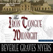 The Iron Tongue of Midnight | [Beverle Graves Myers]
