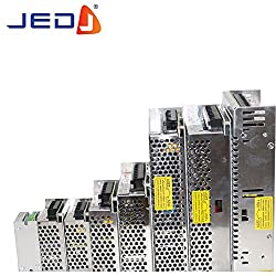 JED Power Supply Driver adapter For CCTv & LED Strip AC110-220V TO DC 12V 20 AMP and 240watt