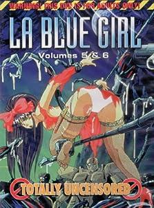 .com: LA BLUE GIRL VOLUMES 5 & 6 ~ TOTALLY UNCENSORED: Movies & TV