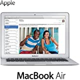"APPLE MacBook Air 1.3GHz Dual Core i5/13.3""/4GB/256GB MD761J/A"