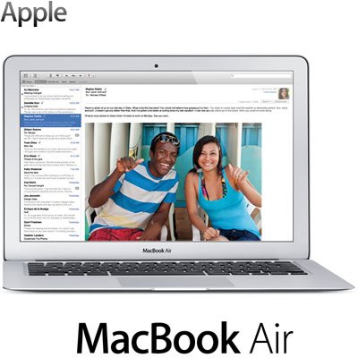 MacBook Air 1300/13.3 MD760J/A
