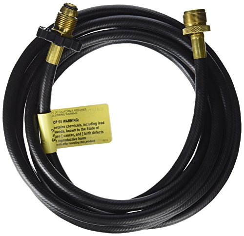 Mr. Heater 75,000 BTU 12-Foot Propane Hose Assembly #F273702 (Mr Heater Hose F272702 compare prices)