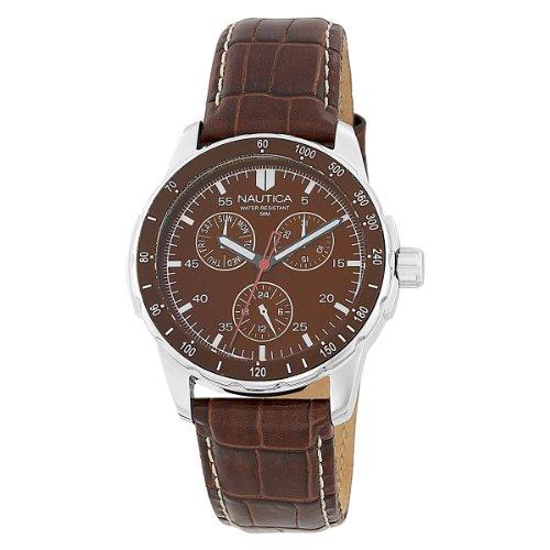Where to buy Nautica Men's N09550G Windseeker Multi-Function Watch ...
