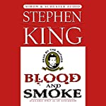 Blood and Smoke | Stephen King